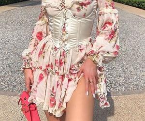 fashion, kylie jenner, and dress image