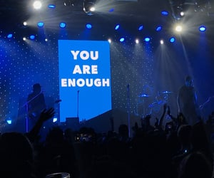 concert, the maine, and 8123 image