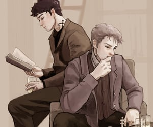 the infernal devices and will and jem image