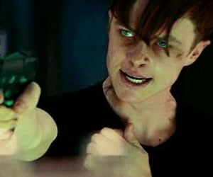 harry osborn, amazing spiderman, and dane dehaan image