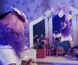 cry baby, dollhouse, and melanie martinez image