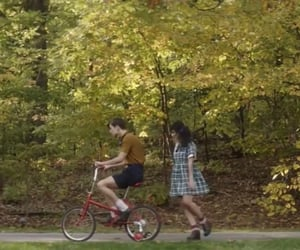 cry baby, k-12, and training wheels image