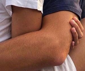 couple, need, and hug image