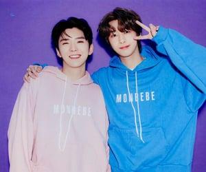 cuties, kihyun, and yoo kihyun image
