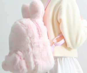 cute, pastel, and pink image