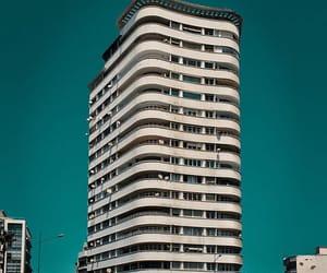 building, Casablanca, and morroco image