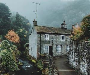 autumn, autumnal, and britain image