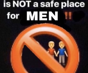 funny, meme, and i hate men image
