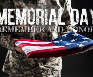 honor, memorialday, and freeconsultation image