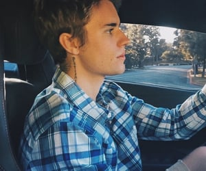justin bieber and 😍 image