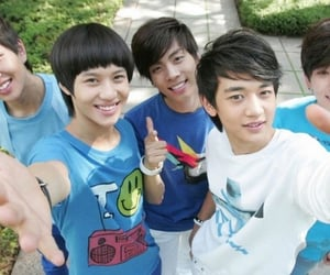 Jonghyun, SHINee, and lee tae-min image
