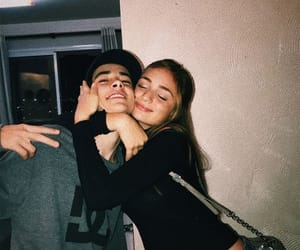 cute couples, Dream, and goal image