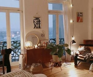 alternative, interior, and bedroom image