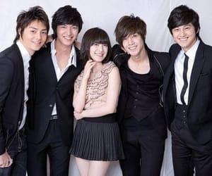 Boys Over Flowers, Korean Drama, and hana yori dango image