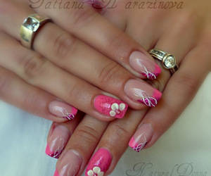 french pink image
