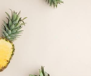 aesthetic, ananas, and artwork image