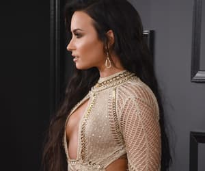 aesthetic, demetria devonne lovato, and demi lovato image