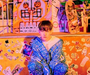 candy, kpop, and baekhyun image