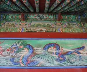 asia, south korea, and travel image