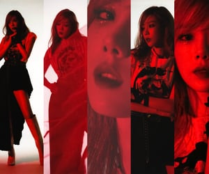 gg, girls generation, and tts image