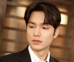 actor, korean, and cute image