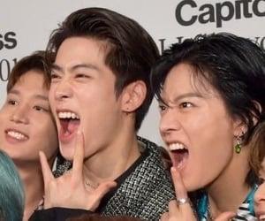 kpop, jaehyun, and taeil image