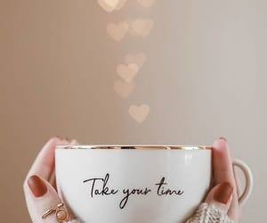 coffee and inspiration image