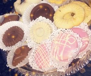 رَمَضَان, gâteau, and عيد الاضحى image
