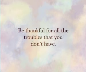 quotes and trouble image