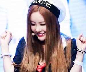 girls, k-pop, and lee jihyun image