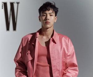 hyunwoo, hyun woo, and 손현우 image