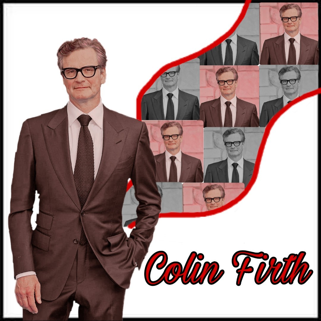 actor, aesthetic, and Colin Firth image