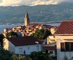 mediterranean, adriatic, and Croatia image