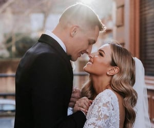 blonde, groom, and inspiration image