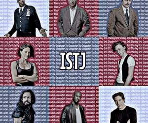 aesthetic, myers briggs, and istj image