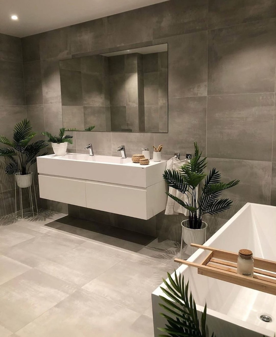 bath, design, and interior image