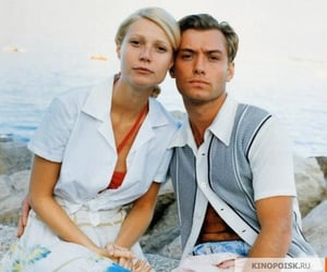 gwyneth paltrow, the talented mr ripley, and dickie greenleaf image
