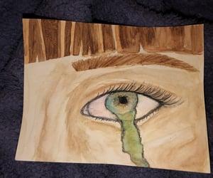 acuarela, art, and draws image