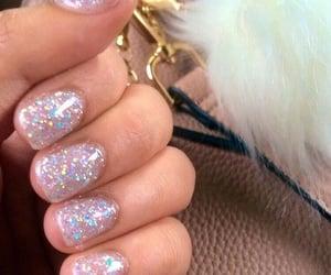 beauty, belleza, and nails image