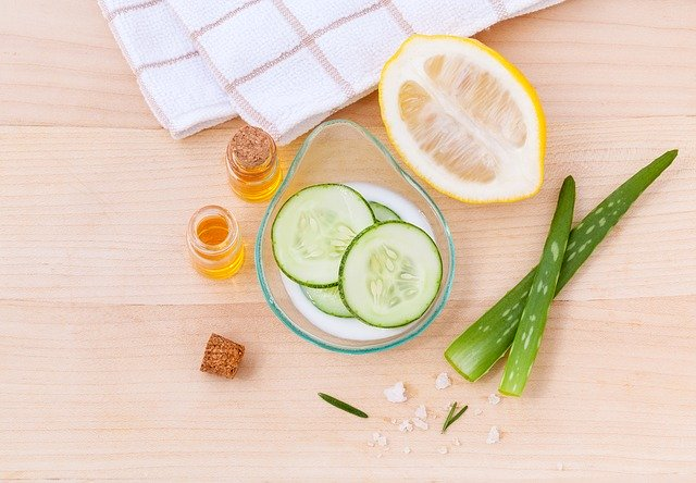article, skin care, and natural image