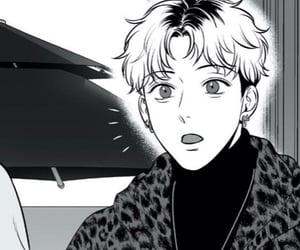 manga, MD, and yaoi image