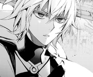 owari no seraph and anime icon image