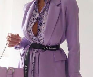 fashion, style, and stylish image