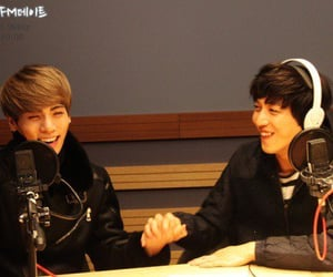 boy, Jonghyun, and handsome image