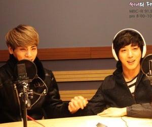 boy, Jonghyun, and kpop image