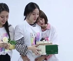 kpop, kim bomin, and ari image