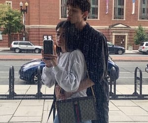 cute couples, goal, and Dream image