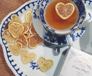 drink and orange juice image