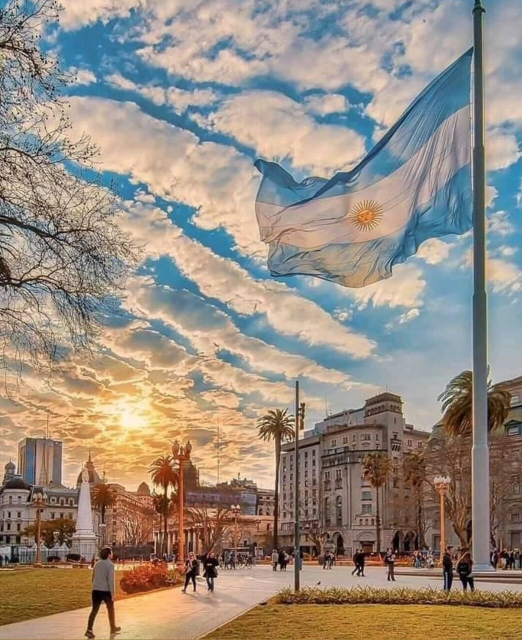 argentina, food, and movies image