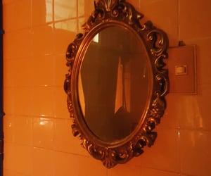art, creative, and mirror image
